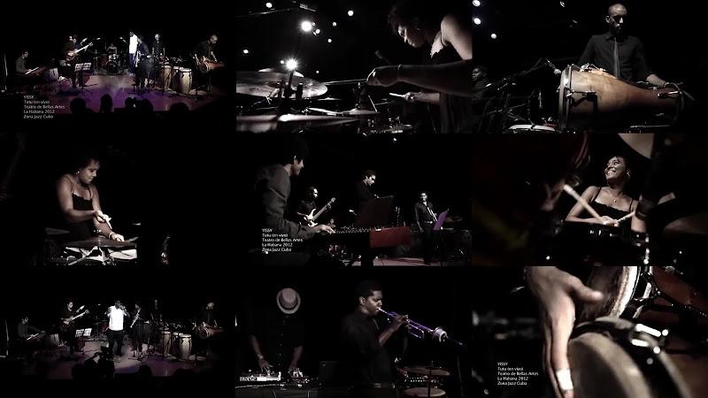 Yissy ¨Tutu¨ - Videoclip. Portal Del Vídeo Clip Cubano
