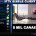 Lista 6000 canais IPTV