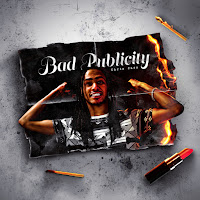 Google Play Music MP3/AAC Download - Bad Publicity by Chris Cuss - stream album free on top digital music platforms online | The Indie Music Board by Skunk Radio Live (SRL Networks London Music PR) - Wednesday, 11 September, 2019