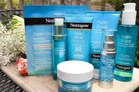 ¿Realmente son tan buenos los productos de la línea Hydra Boost de Neutrogena?