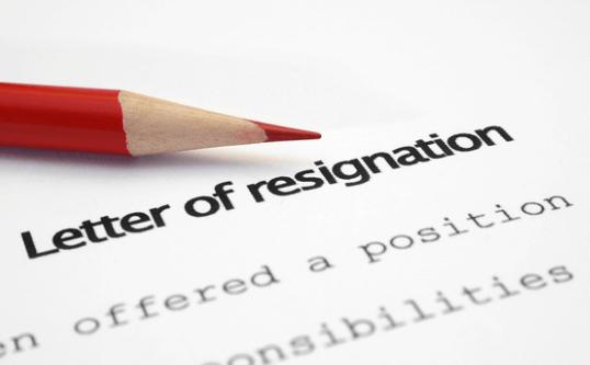 Contoh Surat Pengunduran Diri atau Resign Kerja Perusahaan, Hotel, Bank, Alfamart, Karyawan Kontrak, Guru, yang Resmi Juga Baik Dan Sopan Serta Simpe