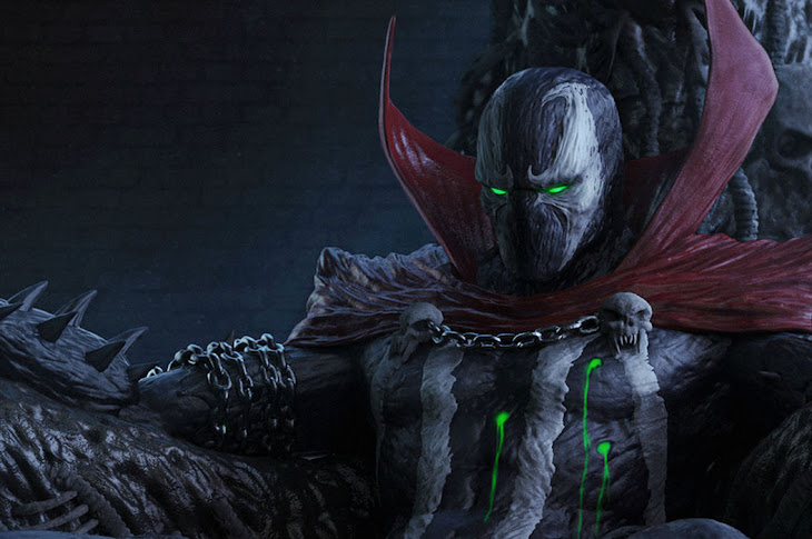 Spawn Is Coming To HBO Max