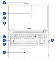 ASUS Q524UQ Manual PDF Download (English)