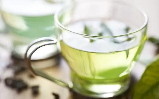 شاي التوت والعسل لتنظيف الكبد والتخلص من السموم