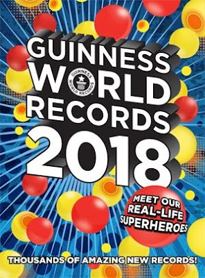 Download Free Guinness World Records 2018 Book PDF