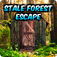 Play AvmGames Stale Forest Esc…