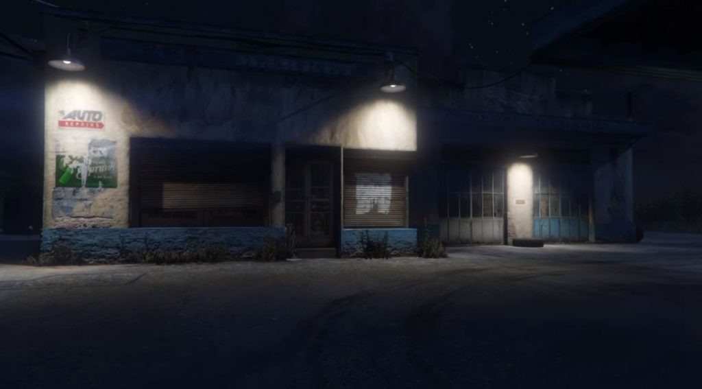 GTA Online: What's in a Clubhouse? You have to know that