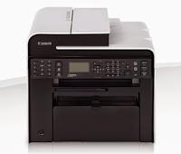 Canon MF4800 Treiber & Software Herunterladen