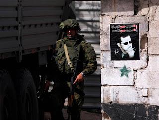 100.000 dólares vivos o muertos: los yihadistas ponen precio a la cabeza de los rusos que combaten en Siria