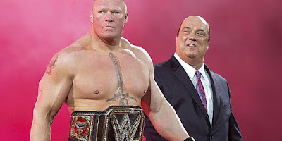 Brock Lesnar Announced For SmackDown, Atlas Air Apologizes For WWE Flight Debacle