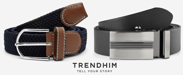 Accessories from Trendhim