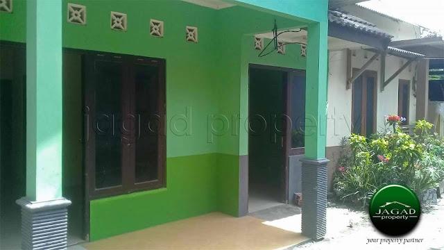 Rumah Sewa jalan Tajem dekat UNRIYO