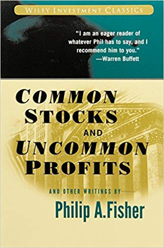 common stocks uncommon profits