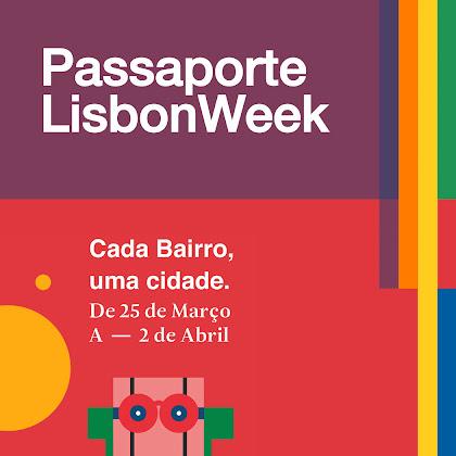 LisbonWeek - Vamos conhecer o Lumiar?
