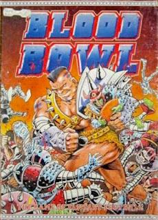 Games Workshop Blood Bowl
