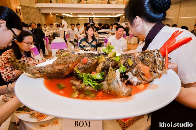 Chụp ảnh, quay phim tiệc tất niên (Year End Party) tại Đà Nẵng, Quảng Nam