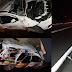 Carro da prefeitura de Conceição, PB, capota na BR-361 e deixa um morto e cinco feridos