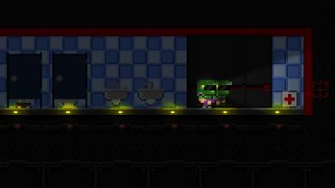 Alien Scumbags Gameplay