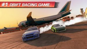 CarX Drift Racing MOD APK Unlimited Money 2018