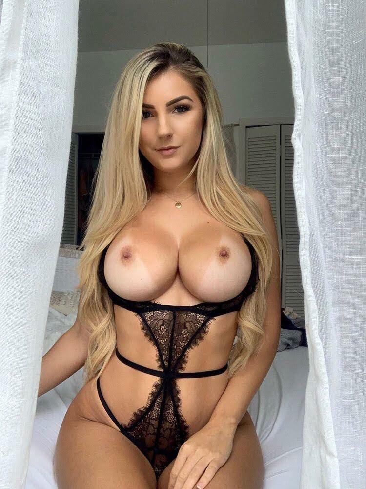 Nude sitnova @polinas OnlyFans