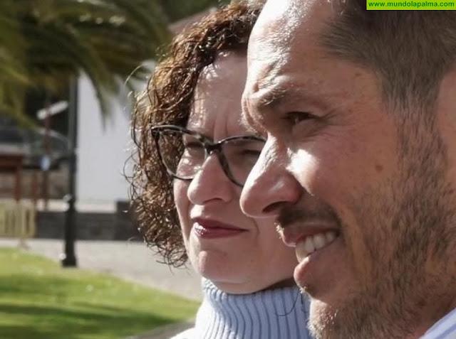 Nieves María Hernández Pérez será la número dos del PP al Cabildo