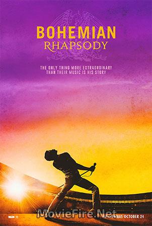 Bohemian Rhapsody (2018) 1080p