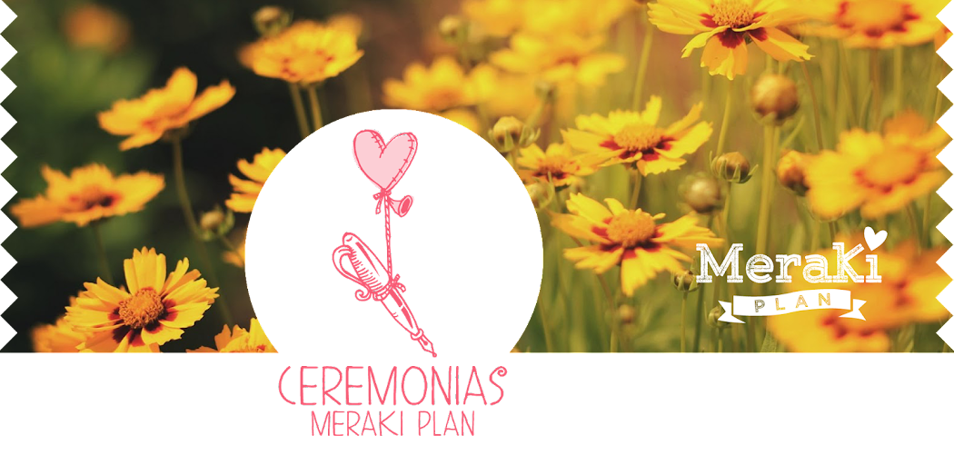 Ceremonias Meraki Plan