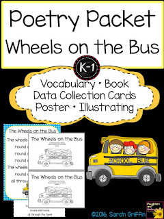 https://www.teacherspayteachers.com/Product/The-Wheels-on-the-Bus-Poetry-Packet-733253