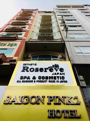 Penginapan Di Ho Chin Minh, staycation di ho chin minh, hotel di ho chin minh, review hotel di ho chin minh, harga hotel di ho chin minh, hotel di ben than marker, hotel yang strategik di ho chin minh, hotel murah di ho chin minh, review hotel saigon pink 2, saigon pink 2,