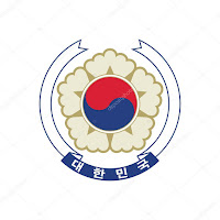 depositphotos 118054758 stock illustration emblem of south korea