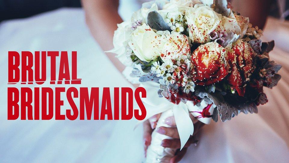 Filme: Madrinhas de Casamento Brutais (2021)