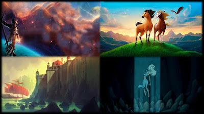 Atlantis y la Edad Indecisa de la Animación (Parte III)