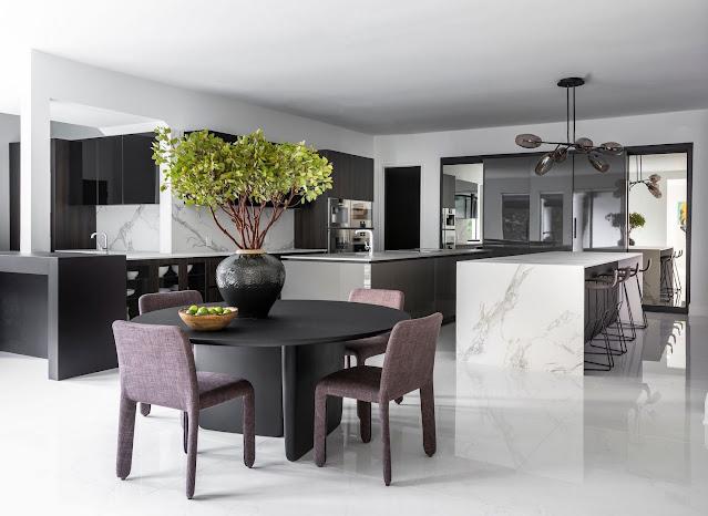 kitchen living room combo design ideas