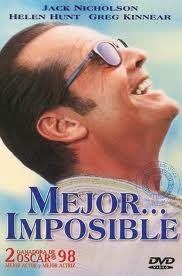 Mejor... imposible, 1997