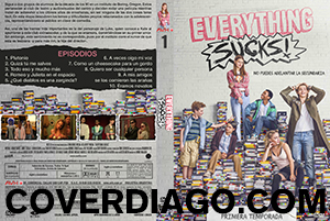 Everything Sucks - Primera Temporada