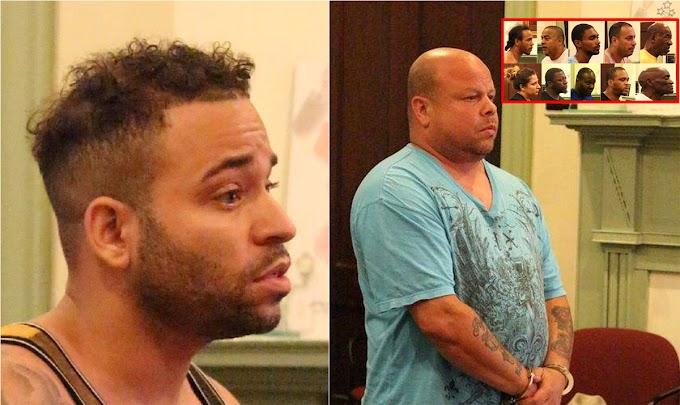 Dominicano y entrenador de boxeo dirigían banda de tráfico de heroína en Newburgh; arrestan 15