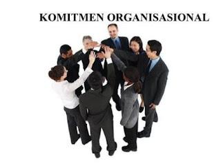 Gambar: Pengertian Komitmen Organisonal