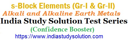 https://www.indiastudysolution.com/2020/04/s-block-elements-india-study-solution-test-series-chemistry-objective-questions-for-jee-neet-s1.html