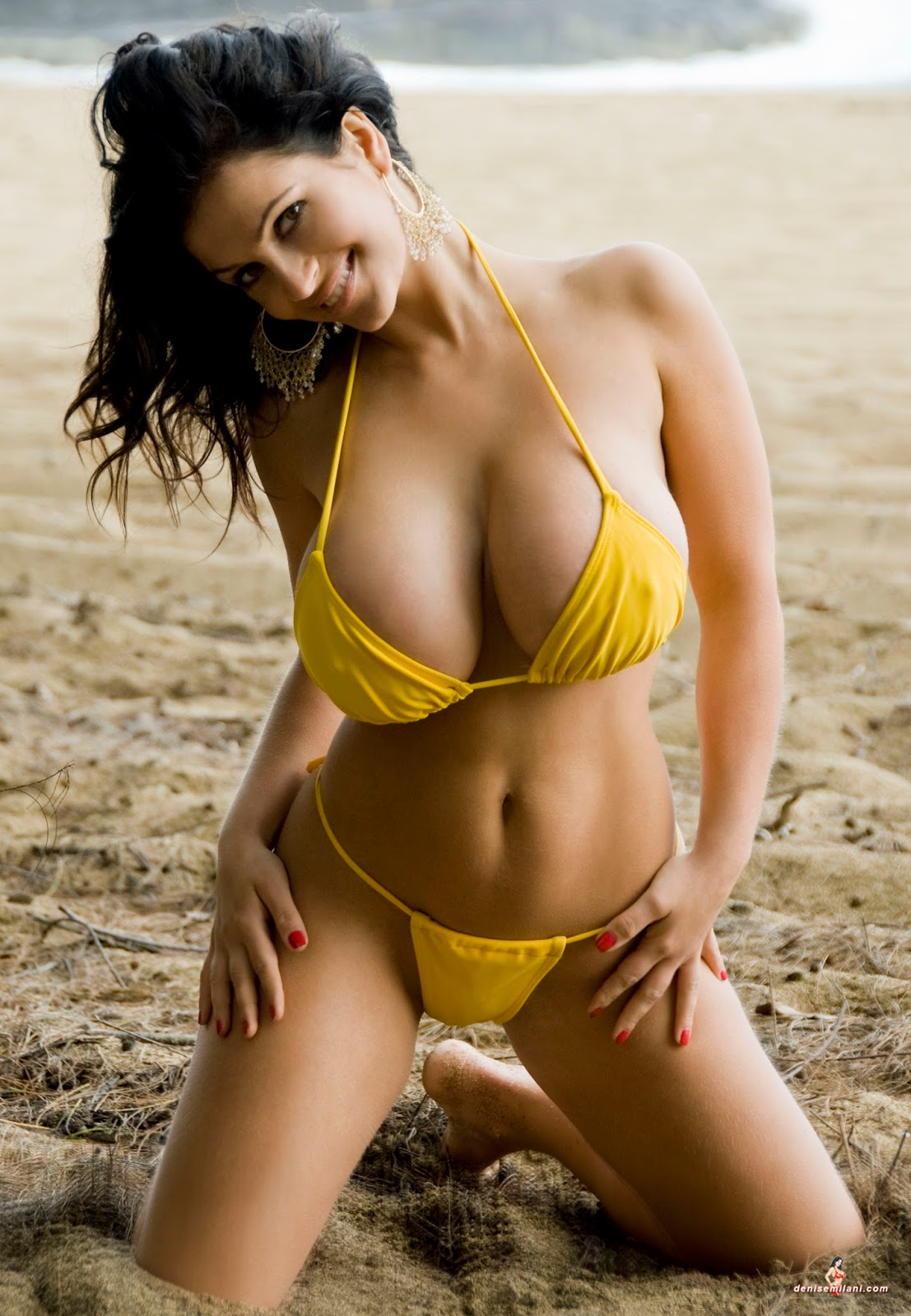 Denise Milani Porn Star 118