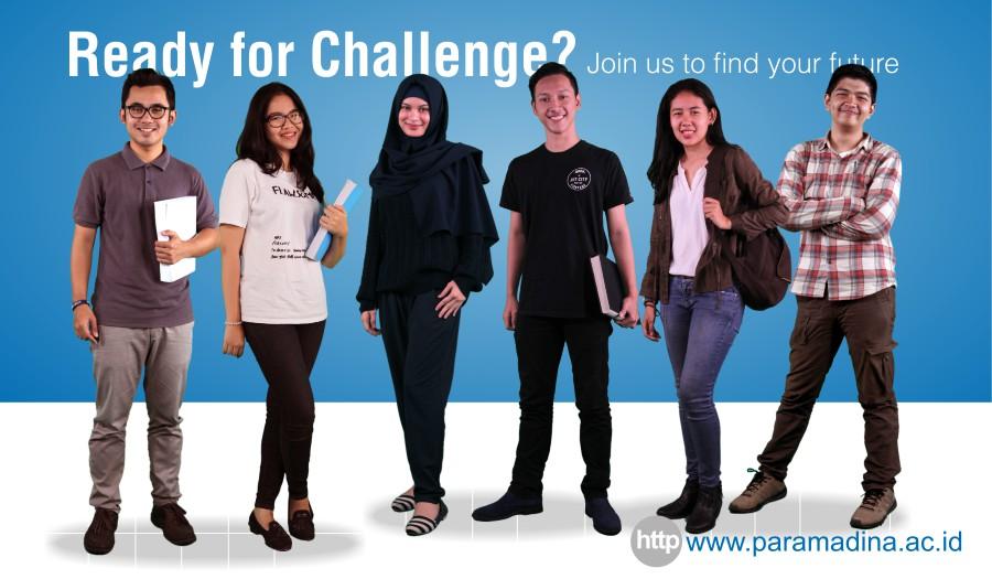 Lowongan Staf Keuangan, Dosen DKV, Prodi Komunikasi  Universitas Paramadina Jakarta