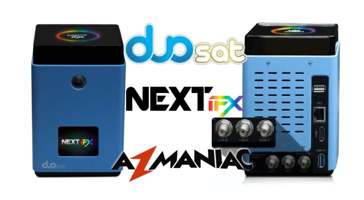 Duosat Next FX