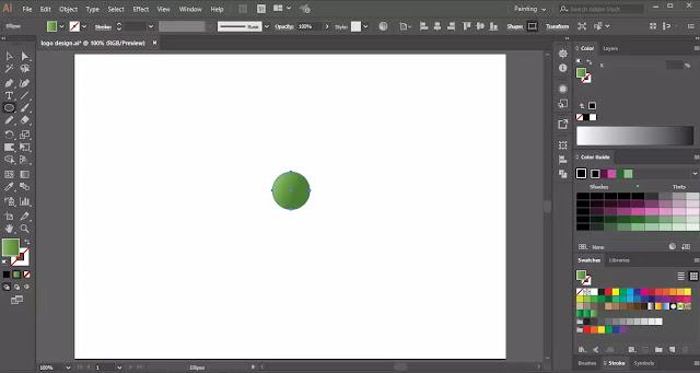 yoga-logo-tutorial-step-1