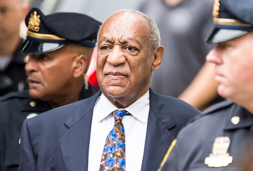 Bill Cosby Freed From Prison After Court Overturns Sexual Assault Conviction!