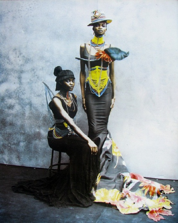 gorset sudanski diora