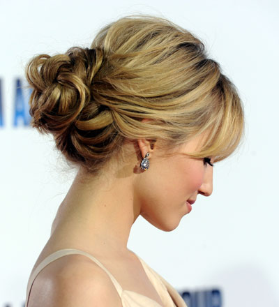 bellezza buzz wedding hair inspiration