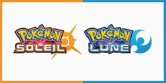 Pokémon Soleil, Pokémon Lune, Game Freak, Nintendo, Nintendo 3DS,
