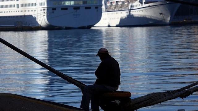 24ωρη πανελλαδική απεργία σε όλα τα πλοία των Μηχανικών Εμπορικού Ναυτικού