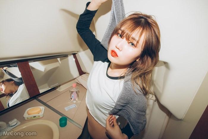 Image Kim-Yu-Rim-Hot-Thang-4-2017-MrCong.com-005 in post Người đẹp Kim Yu Rim trong bộ ảnh nội y, bikini tháng 4/2017 (212 ảnh)