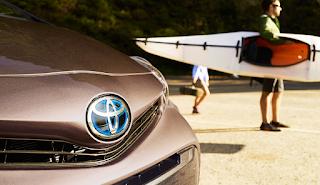 2018 Toyota Prius V Review Specs Price
