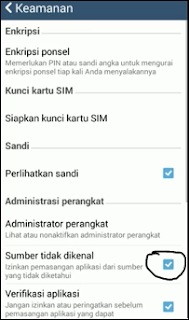 Cara Memperkuat Sinyal HP Android Terbaru